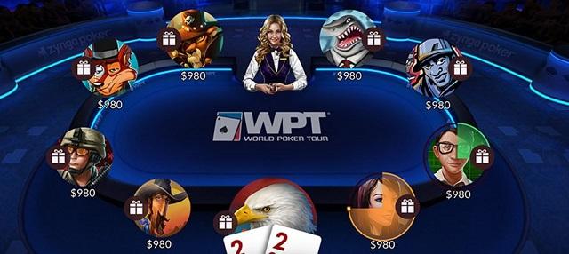 Fitur yang Membuat Poker dari Zynga Menjadi Seru