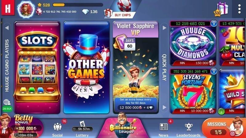 Judi Slot Games Tidak Akan Bikin Kamu Frustasi