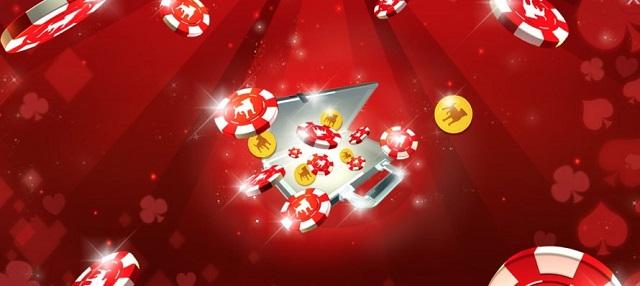 Serunya Main Poker dari Zynga, Install Sekarang