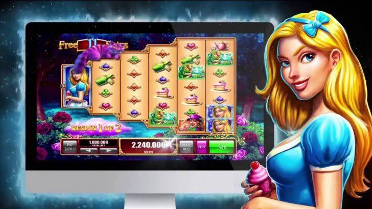 Keseruan Main Judi Slotomania – Vegas Slots Casino
